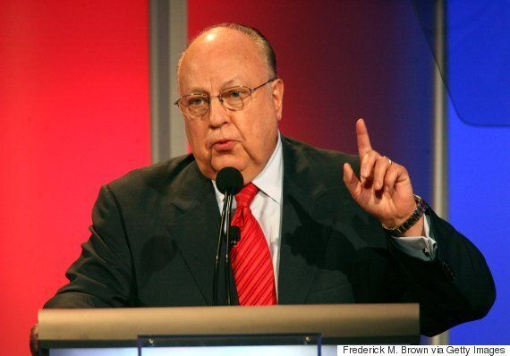 Roger Ailes, The Man Who Built Fox News, Dead At