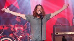 Chris Cornell Dead By Suicide At