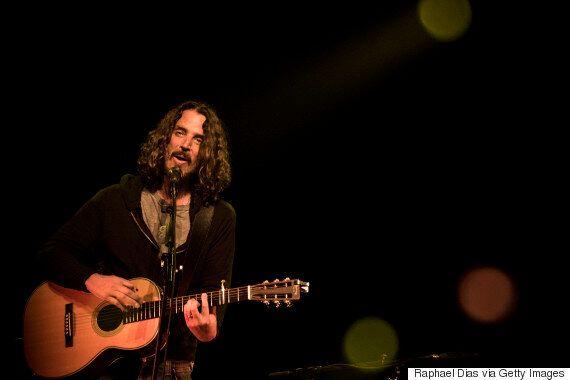 Chris Cornell Dead: Soundgarden Front Man Dies By Suicide At