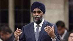 Sajjan Expected To Face Questions On Peacekeeping During UN