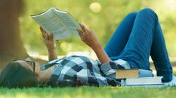 20 New Books To Fill Up Your Summer Reading