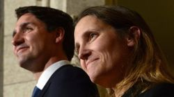 Canada's Foreign Policy Will Be Homegrown, Like 'Canola' :