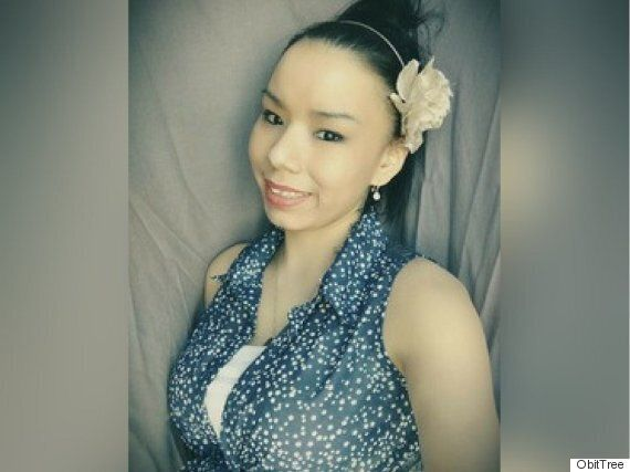 Jeanenne Chantel Fontaine Death: 3 Charged In Winnipeg Killing Of Tina Fontaine's