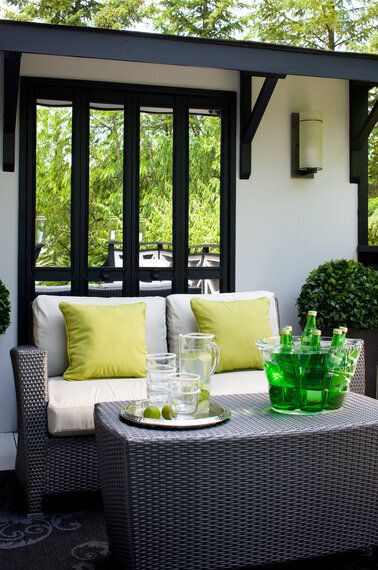 Patio Pointers And Terrace Tips To Transform Your