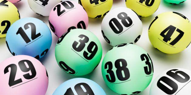 Lotto New Brunswick