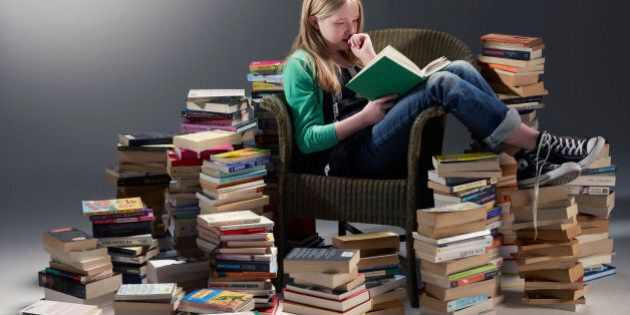 Which Book Is Right For Your