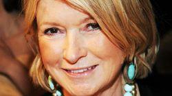 Martha Stewart Talks Sex And