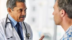 Your Doctor's Age May Increase Your Risk Of
