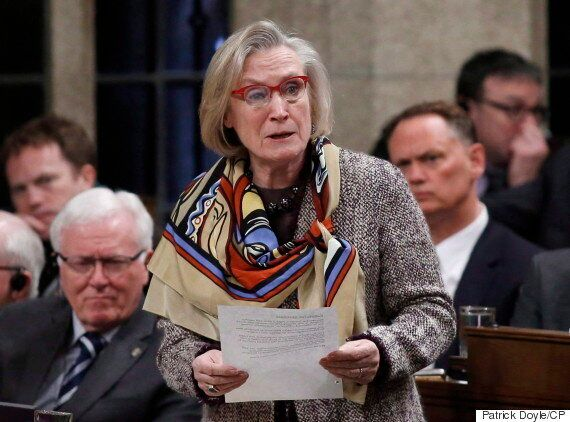 MMIW Inquiry: Carolyn Bennett Shares Concerns Of Families About