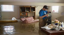 Most Canadians Who Live In Flood Zones Don't Know It:
