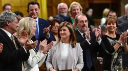 Tories Chant 'How Many Times' After Ambrose Presses PM On Ethics