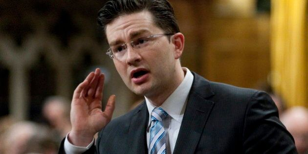 Pierre Poilievre Misrepresenting Voter Fraud Report: Study