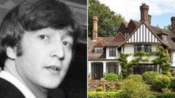 LOOK: John Lennon's Luxurious Former Mansion For