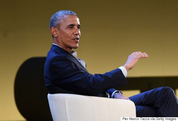 Ticket Resellers For Obama's Montreal Visit Seeking Up To 800%