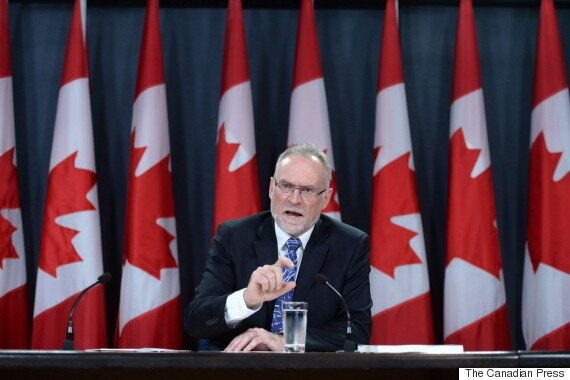 Michael Ferguson, Auditor General, Says Government Has Failed To Fix Northern