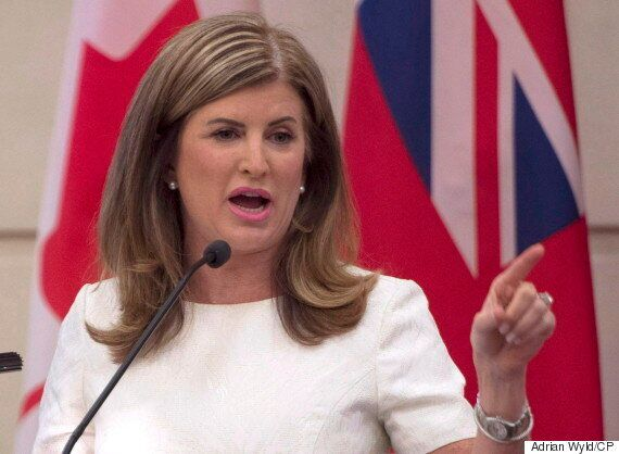 Rona Ambrose Begins Farewell To Politics, Addresses State Of Conservative