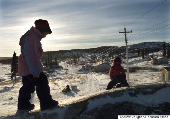 Innu Nation Wants To Replace Gas-Sniffing With Culture For Its