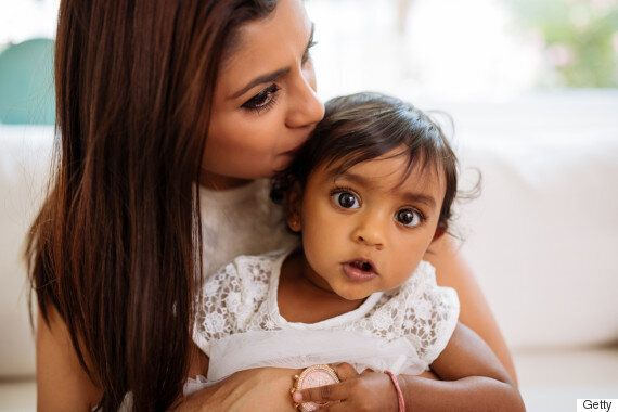 10 South Asian Baby Names That Sound