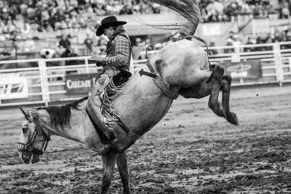 What Will Montreal's Rodeo Be Like For The
