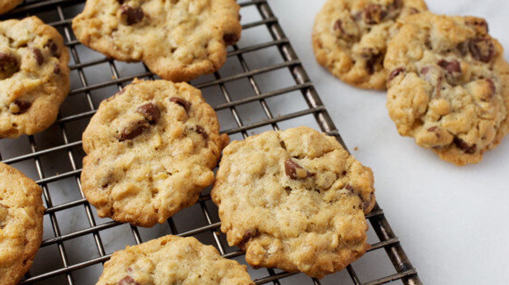 Top 10 Chocolate Chip Recipes For National Chocolate Chip Day