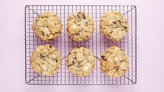 Top 10 Chocolate Chip Recipes For National Chocolate Chip