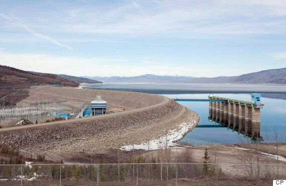 Dispelling Some Myths About The Site C Dam
