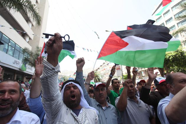 It's Time For Our Prime Minister To Commemorate Nakba