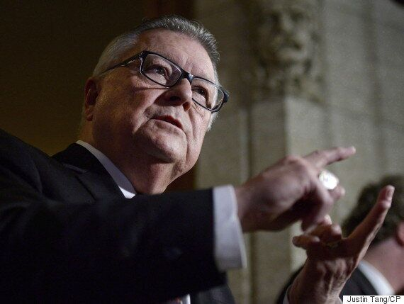 RCMP Bullying, Harassment Mean Major Shakeup Needed, Watchdog
