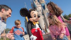 Surprising Facts About Walt Disney World