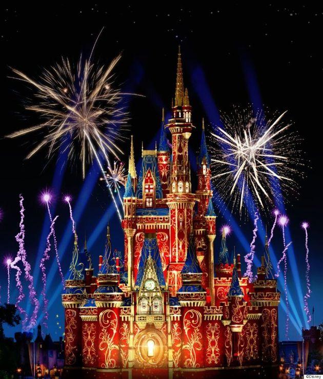 Surprising Facts About Walt Disney World