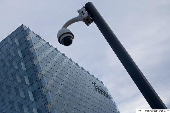 'WannaCry' Cyberattack Missed Canada On A Fluke: