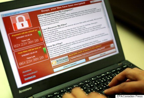 Global Cyberattack 'Child's Play' Compared To What's Coming: