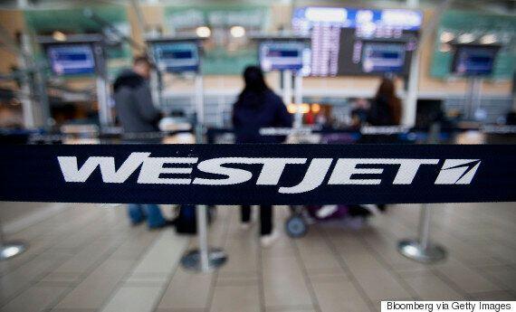 WestJet Pilots Vote To Form A
