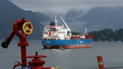New Federal Law Would Ban Oil Tankers From Northern B.C.