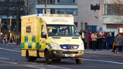 Cyberattack Shuts Down Hospitals, Telecoms Around The