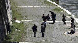Ex atleta uccisa a Ponte Sisto, fermato un