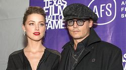 Amber Heard's Engagement Ring Is