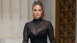 All Women Need To Know About Ashley Graham's Strapless Bra