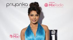 Priyanka Chopra Smoulders In Fringe