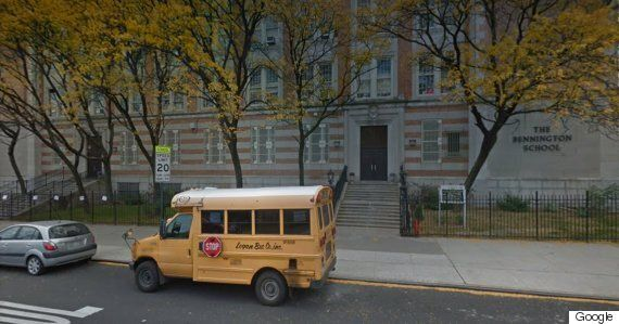 New York City Substitute Teacher Fired After Allegedly Ripping Off 8-Year-Old Girl's