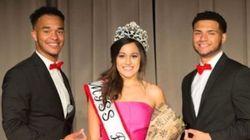 Pageant Winner Who Was Told She Wasn't 'Black Enough' Speaks
