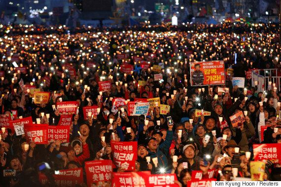 Moon Jae-in's Election Is South Korea's Victory Over Greed And