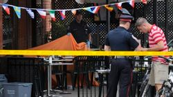 4 Found Guilty In 2012 Toronto Cafe