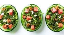 Top 10 Salads For National Salad