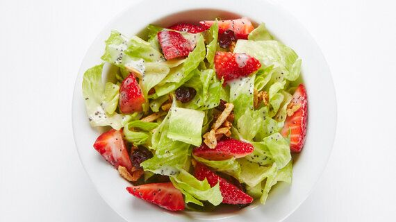 Top 10 Salads For National Salad
