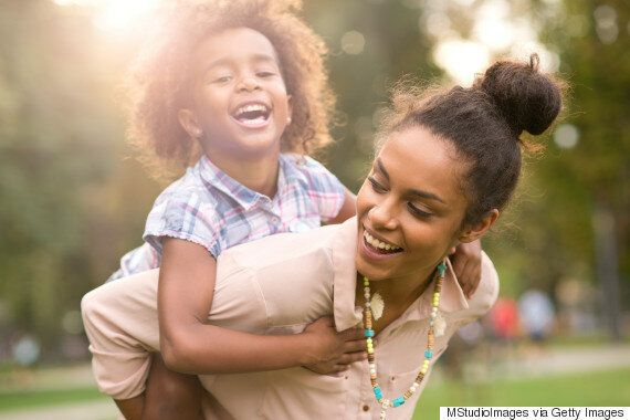 What I Wish I Knew On My First Mother's Day As A