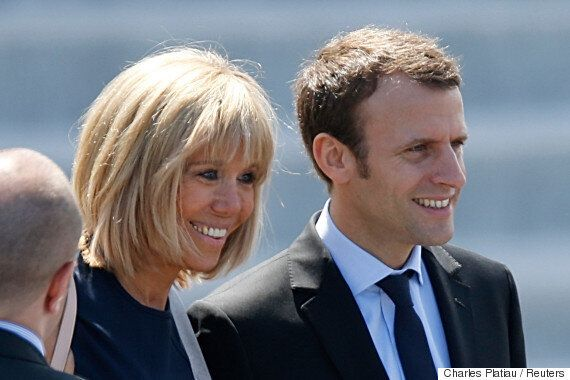 Emmanuel Macron Calls Public's Obsession With His Marriage