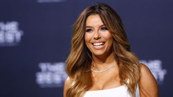 Eva Longoria On Why We Need More Latinas In