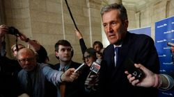 Manitoba Premier Says He Works Hard At Vacation Home In Costa