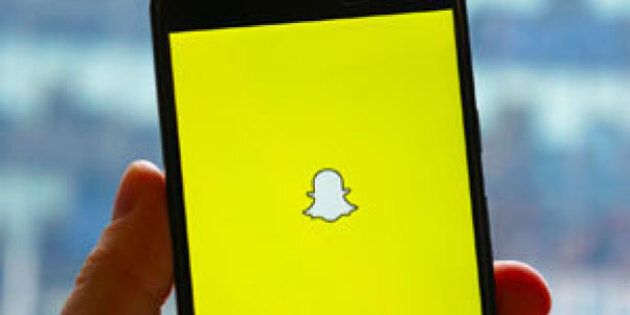 Spruce Grove High School Student Charged For Snapchat